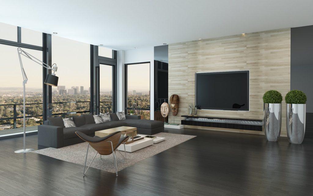 Living Room | Treo Merino