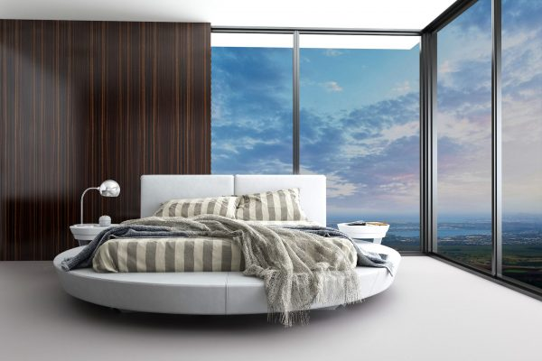 Bedroom Inspiration | Treo Merino