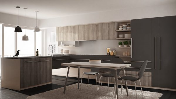 Kitchen Inspiration | Treo Merino