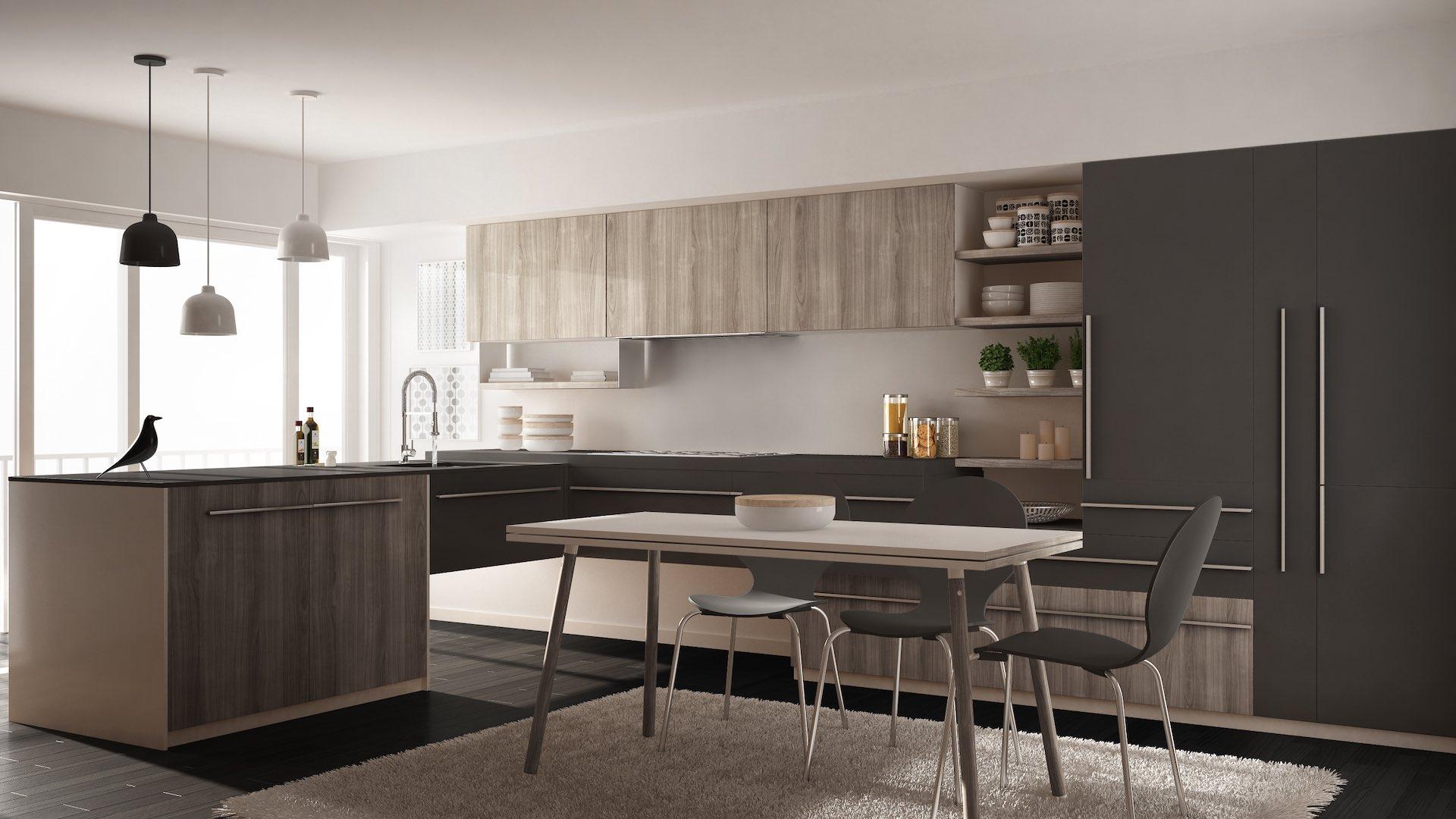 Kitchen Inspiration | Treo Merino