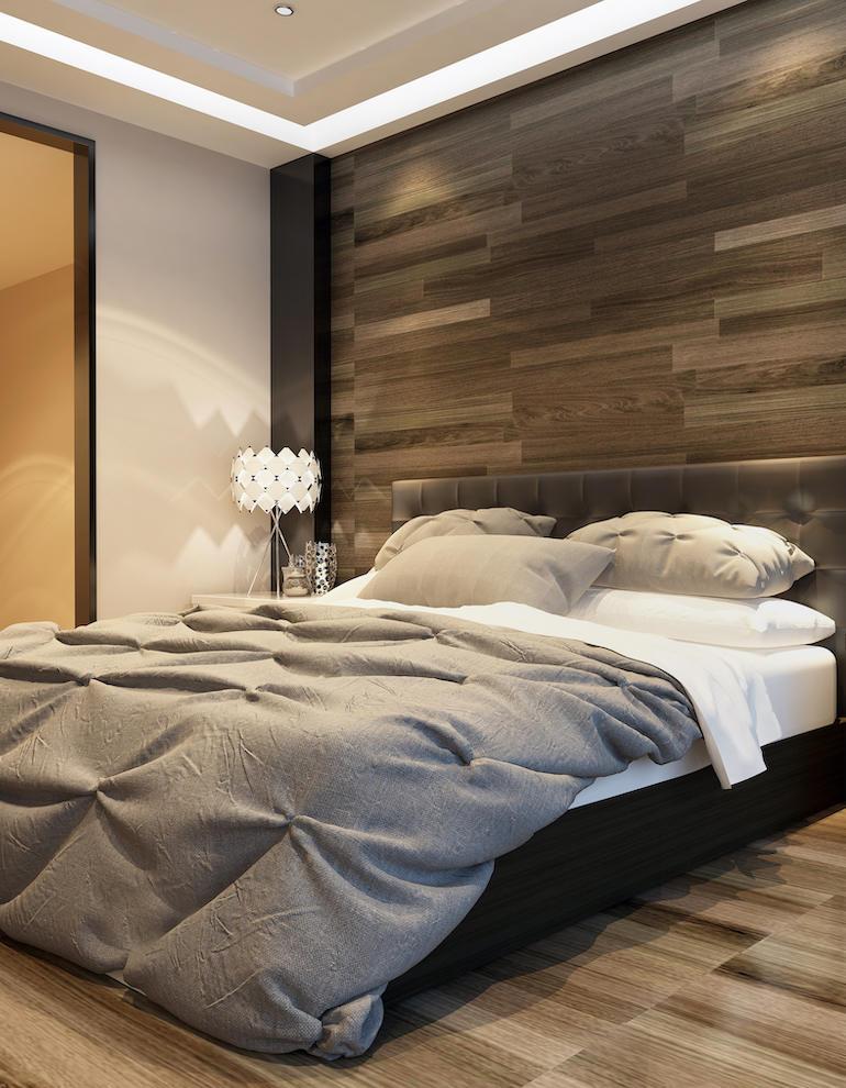 Bedroom Inspiration | Treo Merino